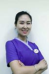 李桂香-护士